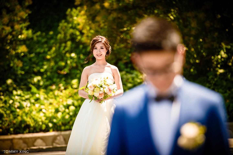 Wayfarers chapel Wedding Photography Ranho Palos Verdes Tommy Xing Photography 洛杉矶玻璃教堂婚礼婚纱照摄影师085.jpg