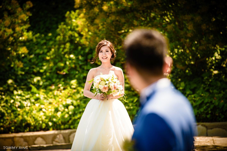 Wayfarers chapel Wedding Photography Ranho Palos Verdes Tommy Xing Photography 洛杉矶玻璃教堂婚礼婚纱照摄影师086.jpg