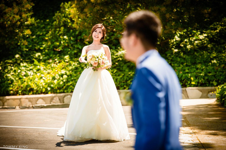 Wayfarers chapel Wedding Photography Ranho Palos Verdes Tommy Xing Photography 洛杉矶玻璃教堂婚礼婚纱照摄影师088.jpg