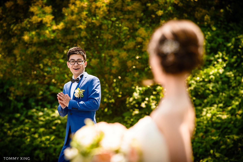 Wayfarers chapel Wedding Photography Ranho Palos Verdes Tommy Xing Photography 洛杉矶玻璃教堂婚礼婚纱照摄影师093.jpg