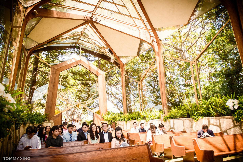 Wayfarers chapel Wedding Photography Ranho Palos Verdes Tommy Xing Photography 洛杉矶玻璃教堂婚礼婚纱照摄影师101.jpg
