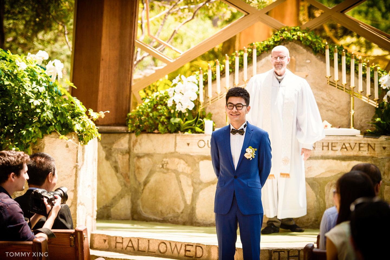 Wayfarers chapel Wedding Photography Ranho Palos Verdes Tommy Xing Photography 洛杉矶玻璃教堂婚礼婚纱照摄影师109.jpg