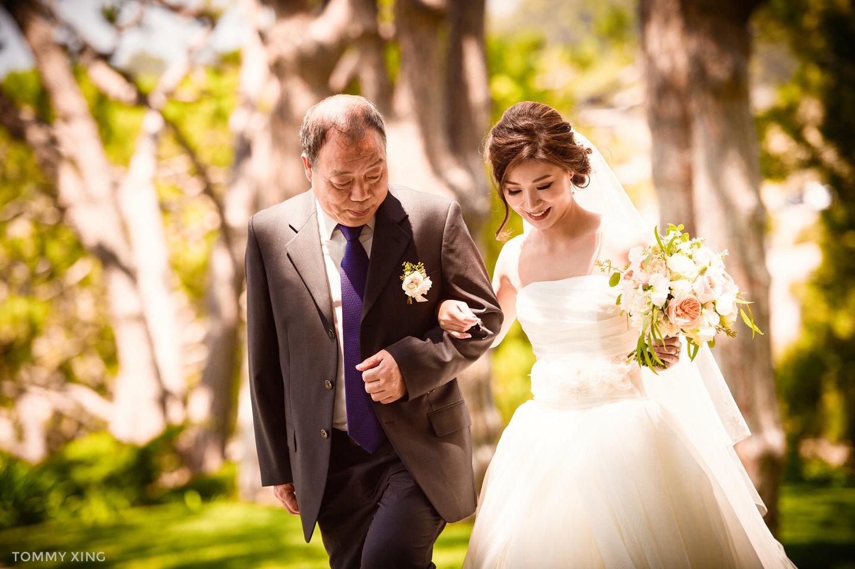 Wayfarers chapel Wedding Photography Ranho Palos Verdes Tommy Xing Photography 洛杉矶玻璃教堂婚礼婚纱照摄影师117.jpg