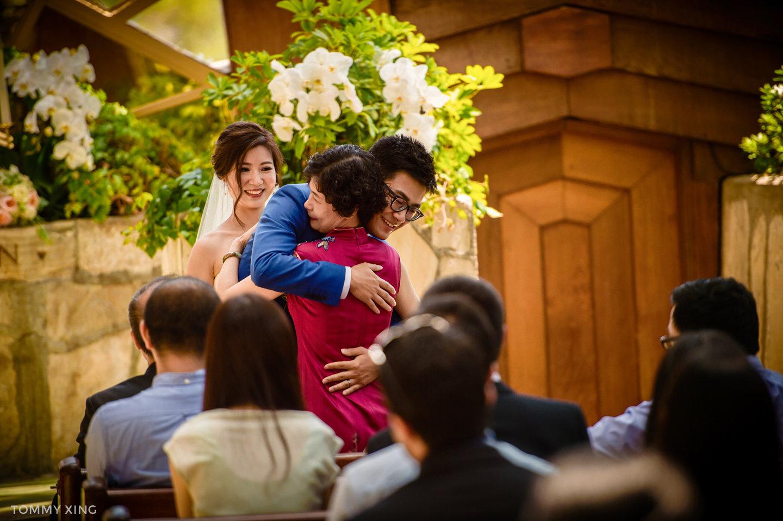 Wayfarers chapel Wedding Photography Ranho Palos Verdes Tommy Xing Photography 洛杉矶玻璃教堂婚礼婚纱照摄影师138.jpg