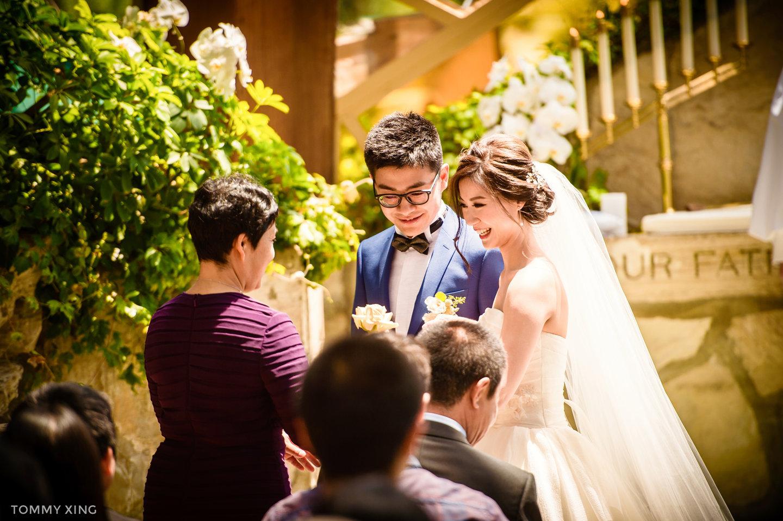 Wayfarers chapel Wedding Photography Ranho Palos Verdes Tommy Xing Photography 洛杉矶玻璃教堂婚礼婚纱照摄影师141.jpg
