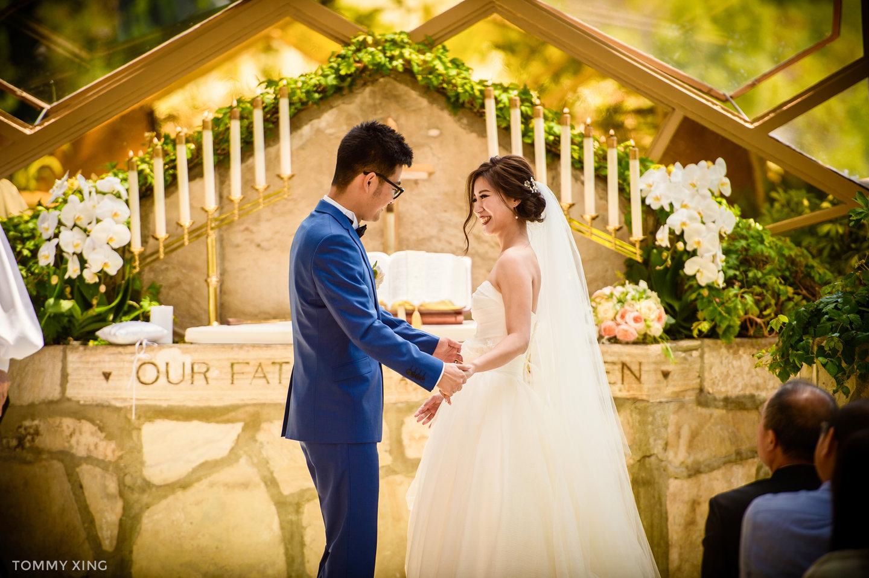 Wayfarers chapel Wedding Photography Ranho Palos Verdes Tommy Xing Photography 洛杉矶玻璃教堂婚礼婚纱照摄影师146.jpg