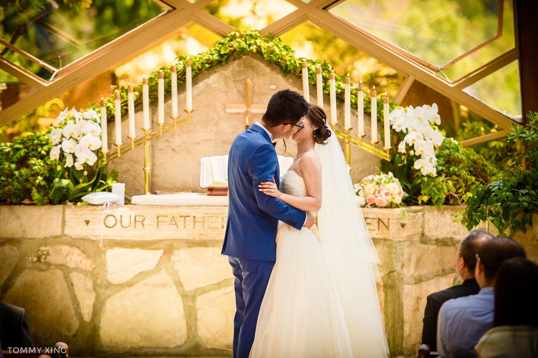 Wayfarers chapel Wedding Photography Ranho Palos Verdes Tommy Xing Photography 洛杉矶玻璃教堂婚礼婚纱照摄影师148.jpg