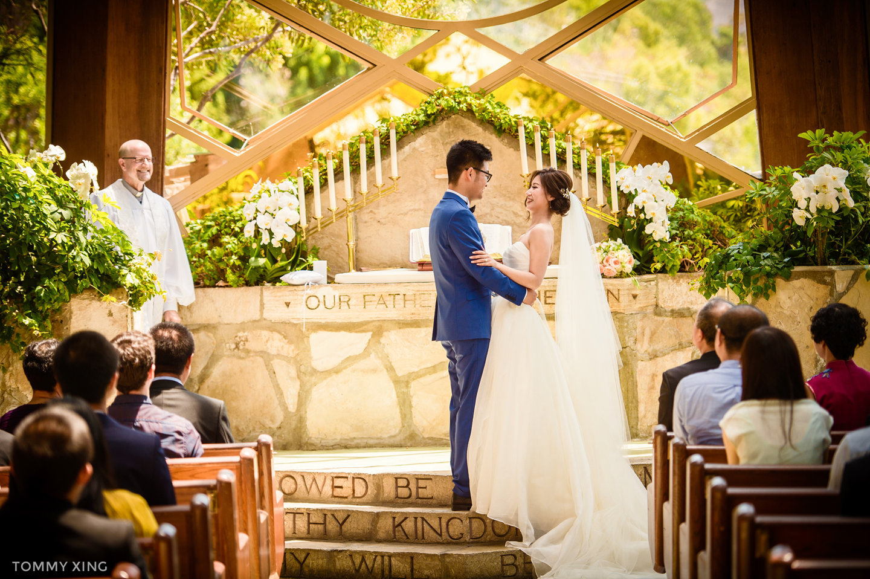 Wayfarers chapel Wedding Photography Ranho Palos Verdes Tommy Xing Photography 洛杉矶玻璃教堂婚礼婚纱照摄影师149.jpg