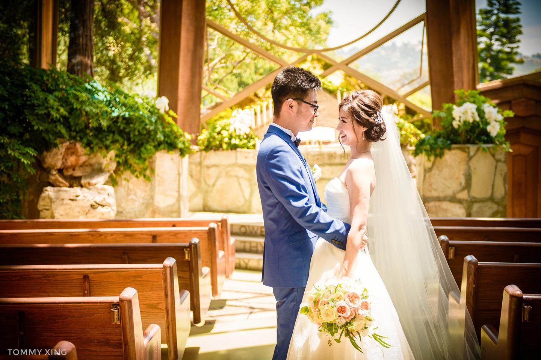 Wayfarers chapel Wedding Photography Ranho Palos Verdes Tommy Xing Photography 洛杉矶玻璃教堂婚礼婚纱照摄影师160.jpg