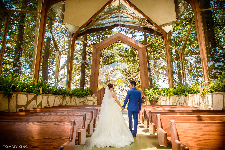 Wayfarers chapel Wedding Photography Ranho Palos Verdes Tommy Xing Photography 洛杉矶玻璃教堂婚礼婚纱照摄影师162.jpg