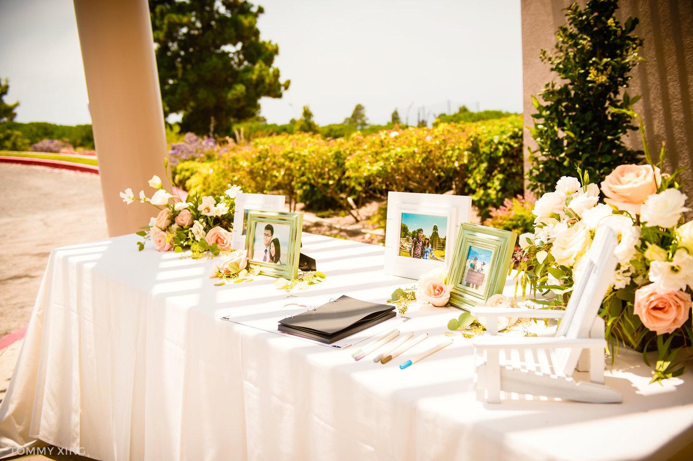 Wayfarers chapel Wedding Photography Ranho Palos Verdes Tommy Xing Photography 洛杉矶玻璃教堂婚礼婚纱照摄影师168.jpg