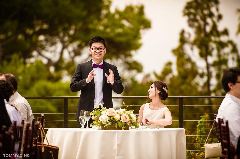 Wayfarers chapel Wedding Photography Ranho Palos Verdes Tommy Xing Photography 洛杉矶玻璃教堂婚礼婚纱照摄影师195.jpg