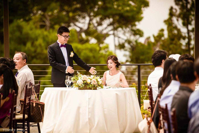 Wayfarers chapel Wedding Photography Ranho Palos Verdes Tommy Xing Photography 洛杉矶玻璃教堂婚礼婚纱照摄影师201.jpg