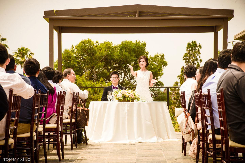 Wayfarers chapel Wedding Photography Ranho Palos Verdes Tommy Xing Photography 洛杉矶玻璃教堂婚礼婚纱照摄影师206.jpg