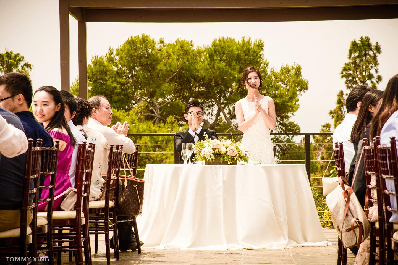 Wayfarers chapel Wedding Photography Ranho Palos Verdes Tommy Xing Photography 洛杉矶玻璃教堂婚礼婚纱照摄影师209.jpg