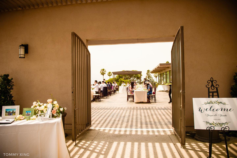 Wayfarers chapel Wedding Photography Ranho Palos Verdes Tommy Xing Photography 洛杉矶玻璃教堂婚礼婚纱照摄影师220.jpg