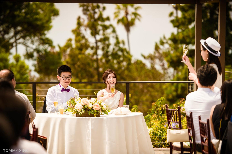 Wayfarers chapel Wedding Photography Ranho Palos Verdes Tommy Xing Photography 洛杉矶玻璃教堂婚礼婚纱照摄影师226.jpg