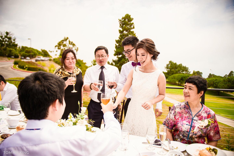 Wayfarers chapel Wedding Photography Ranho Palos Verdes Tommy Xing Photography 洛杉矶玻璃教堂婚礼婚纱照摄影师239.jpg