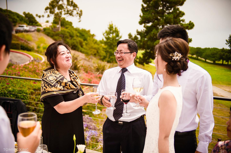 Wayfarers chapel Wedding Photography Ranho Palos Verdes Tommy Xing Photography 洛杉矶玻璃教堂婚礼婚纱照摄影师241.jpg