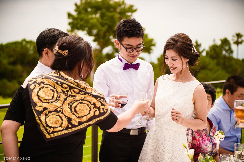 Wayfarers chapel Wedding Photography Ranho Palos Verdes Tommy Xing Photography 洛杉矶玻璃教堂婚礼婚纱照摄影师242.jpg
