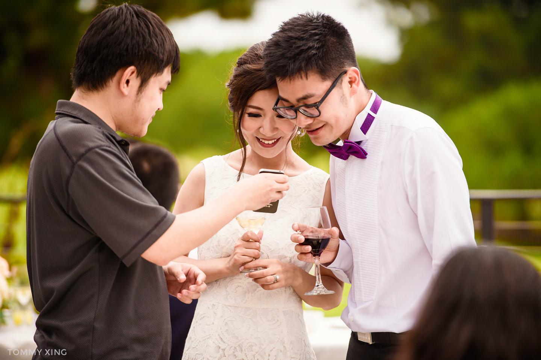 Wayfarers chapel Wedding Photography Ranho Palos Verdes Tommy Xing Photography 洛杉矶玻璃教堂婚礼婚纱照摄影师269.jpg