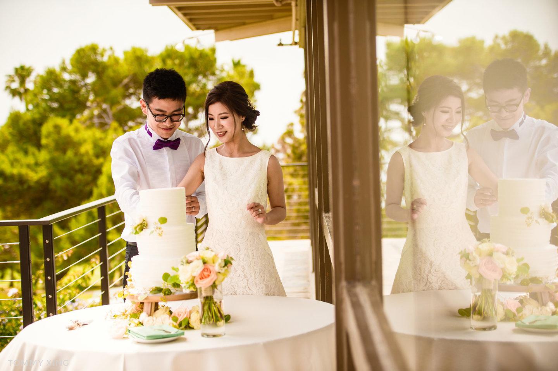 Wayfarers chapel Wedding Photography Ranho Palos Verdes Tommy Xing Photography 洛杉矶玻璃教堂婚礼婚纱照摄影师286.jpg