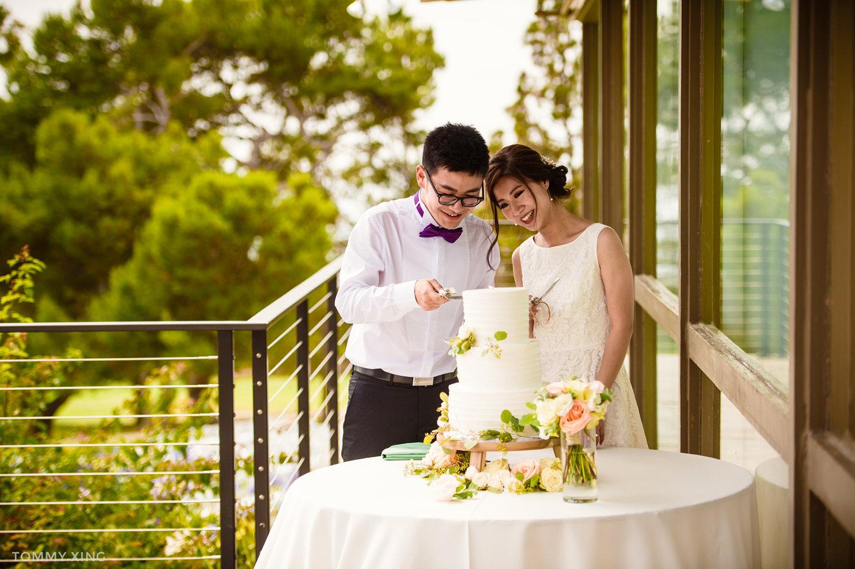 Wayfarers chapel Wedding Photography Ranho Palos Verdes Tommy Xing Photography 洛杉矶玻璃教堂婚礼婚纱照摄影师293.jpg