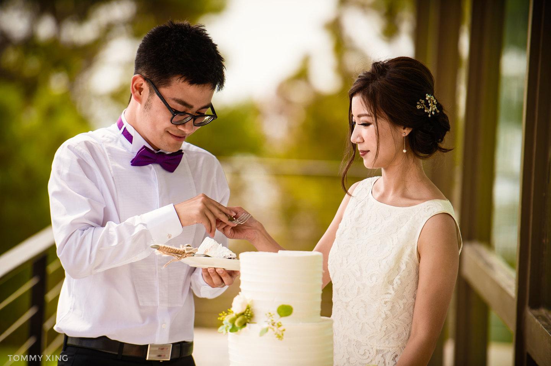 Wayfarers chapel Wedding Photography Ranho Palos Verdes Tommy Xing Photography 洛杉矶玻璃教堂婚礼婚纱照摄影师295.jpg