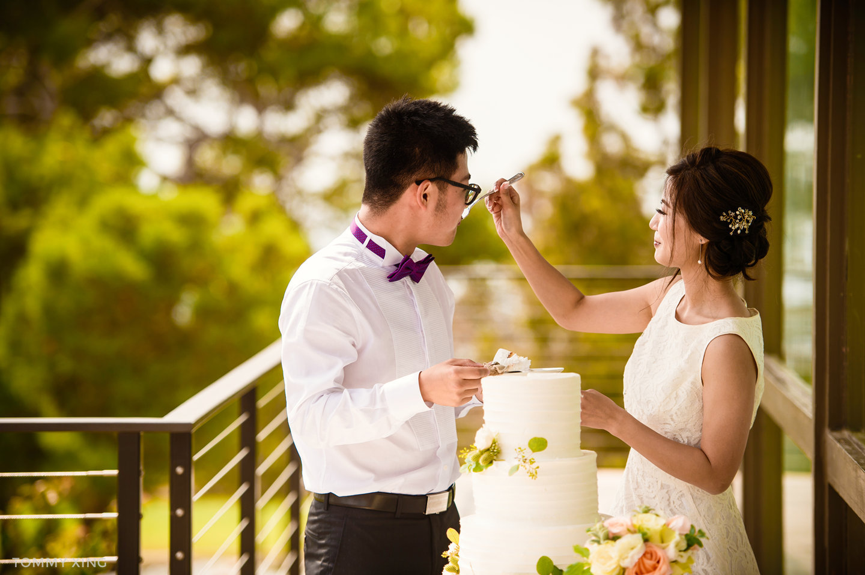 Wayfarers chapel Wedding Photography Ranho Palos Verdes Tommy Xing Photography 洛杉矶玻璃教堂婚礼婚纱照摄影师302.jpg