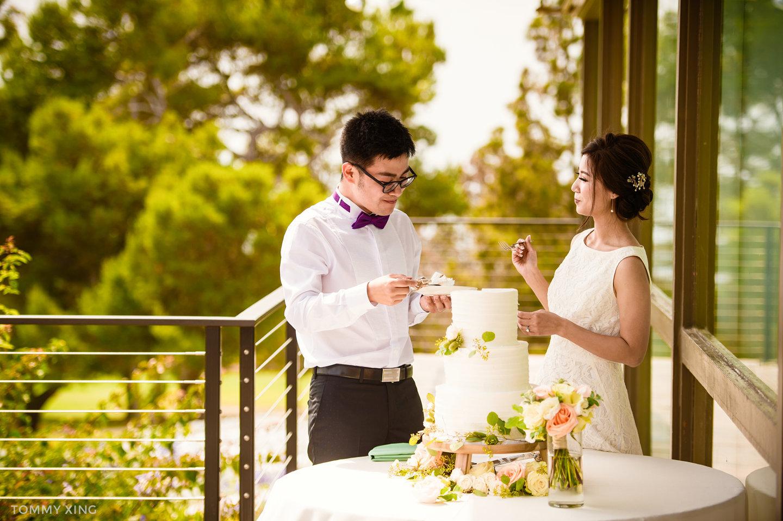 Wayfarers chapel Wedding Photography Ranho Palos Verdes Tommy Xing Photography 洛杉矶玻璃教堂婚礼婚纱照摄影师303.jpg
