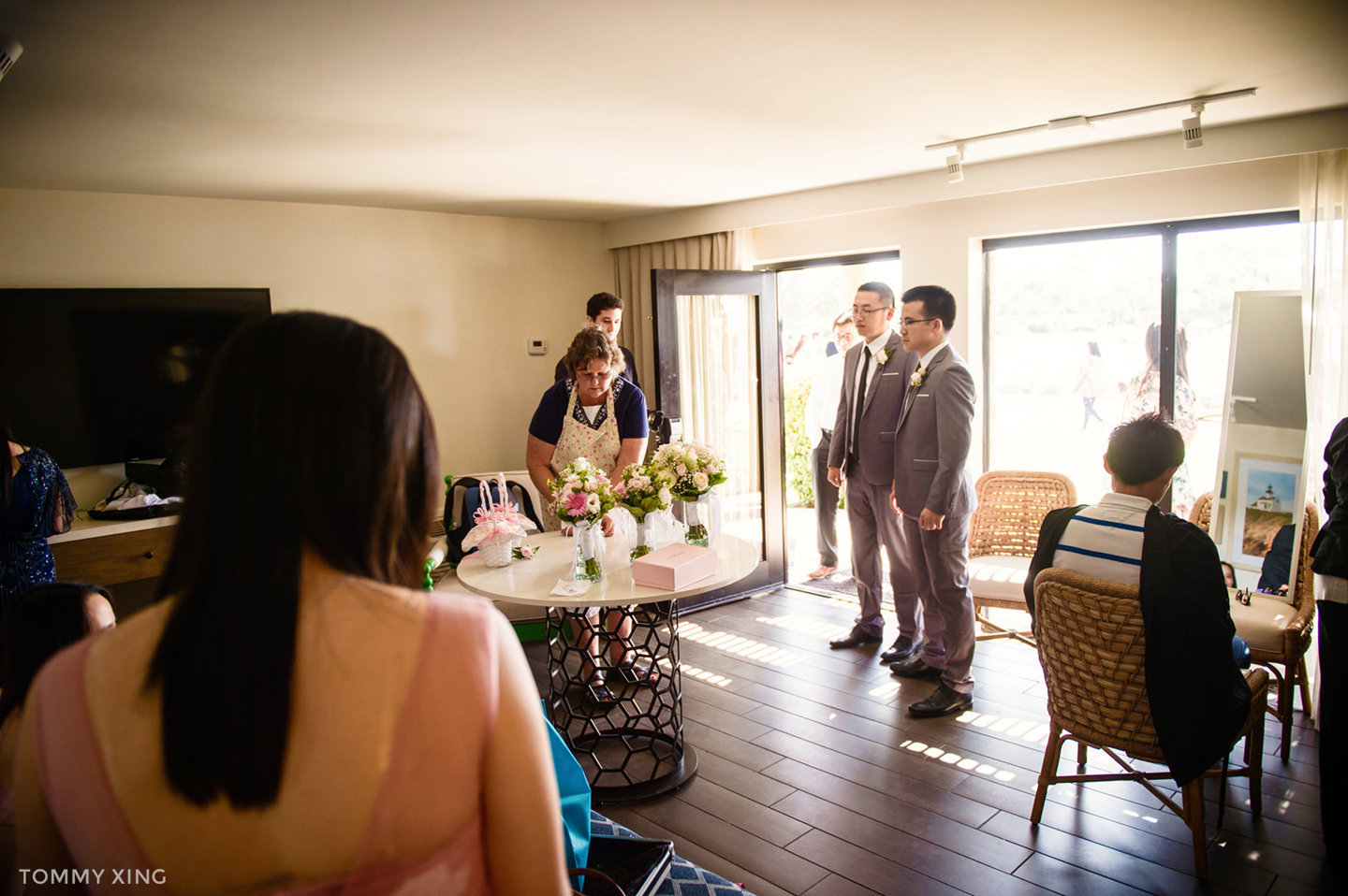 Paradise Point Resort Wedding Xiaolu & Bin San Diego 圣地亚哥婚礼摄影跟拍 Tommy Xing Photography 洛杉矶婚礼婚纱照摄影师 015.jpg