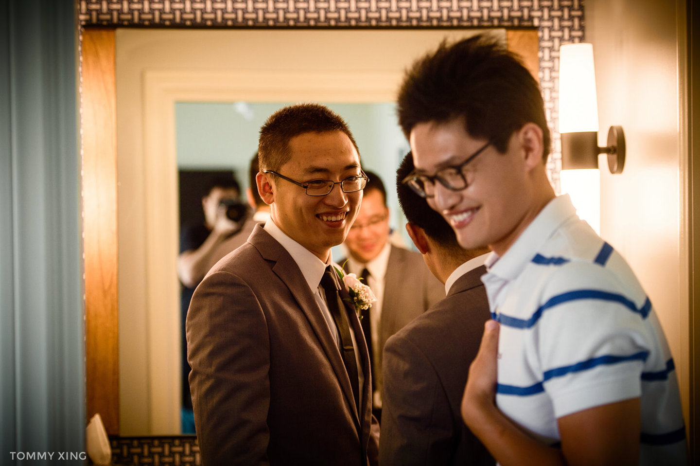 Paradise Point Resort Wedding Xiaolu & Bin San Diego 圣地亚哥婚礼摄影跟拍 Tommy Xing Photography 洛杉矶婚礼婚纱照摄影师 023.jpg