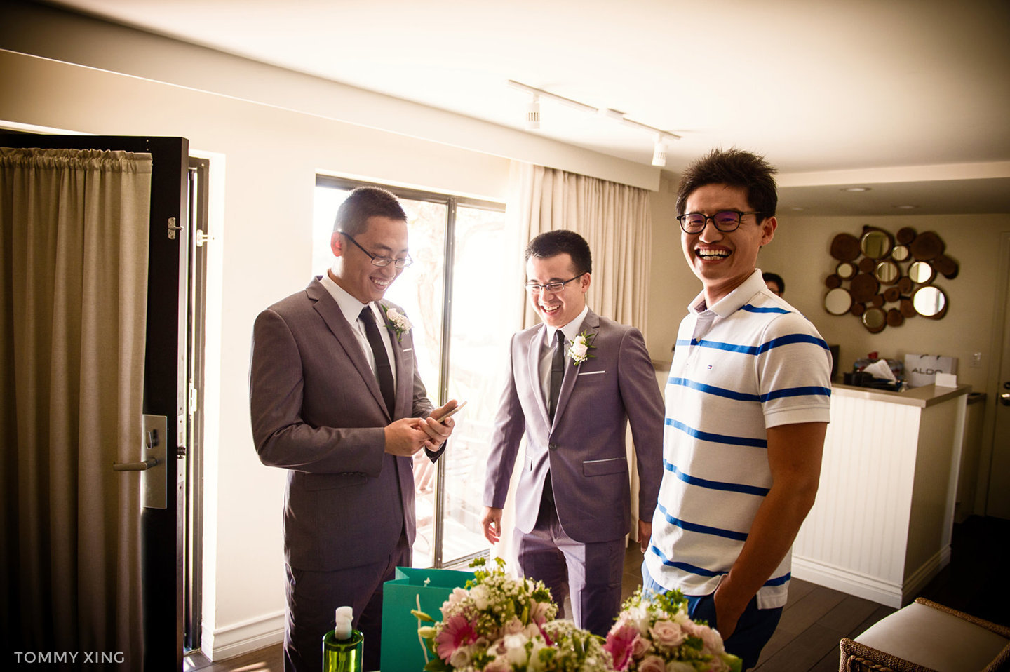 Paradise Point Resort Wedding Xiaolu & Bin San Diego 圣地亚哥婚礼摄影跟拍 Tommy Xing Photography 洛杉矶婚礼婚纱照摄影师 026.jpg