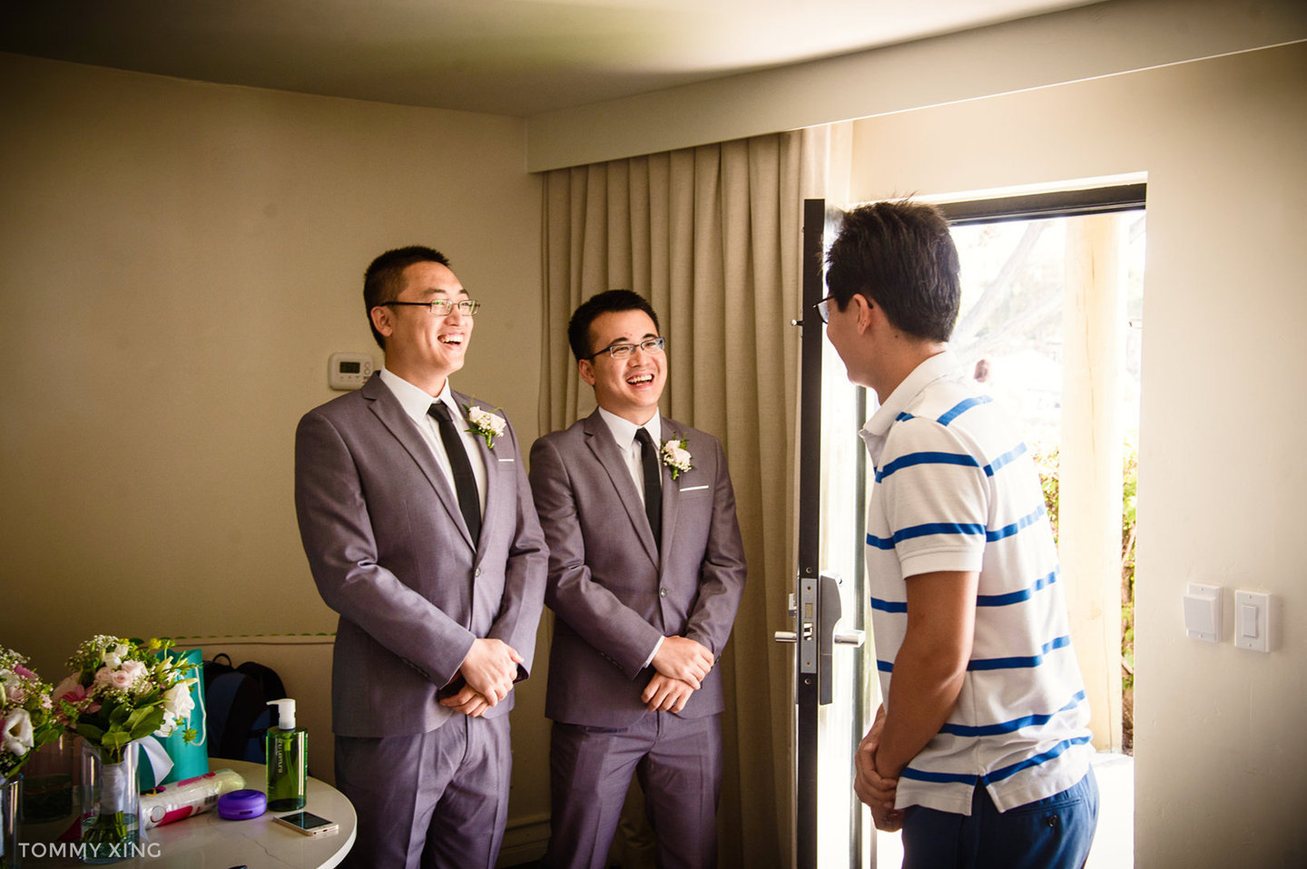 Paradise Point Resort Wedding Xiaolu & Bin San Diego 圣地亚哥婚礼摄影跟拍 Tommy Xing Photography 洛杉矶婚礼婚纱照摄影师 032.jpg