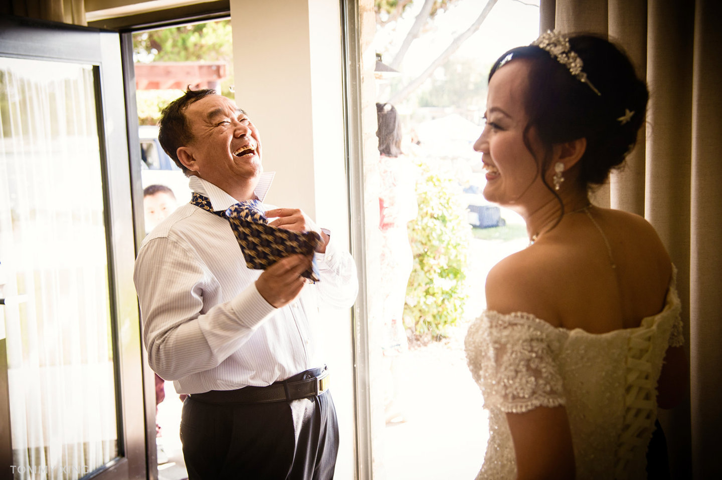 Paradise Point Resort Wedding Xiaolu & Bin San Diego 圣地亚哥婚礼摄影跟拍 Tommy Xing Photography 洛杉矶婚礼婚纱照摄影师 041.jpg