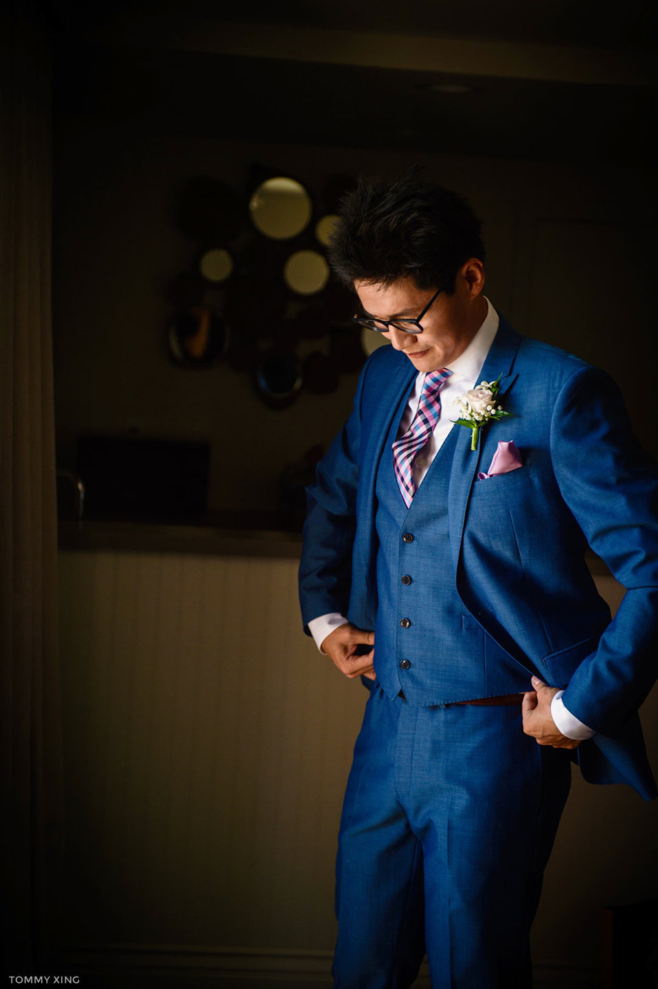 Paradise Point Resort Wedding Xiaolu & Bin San Diego 圣地亚哥婚礼摄影跟拍 Tommy Xing Photography 洛杉矶婚礼婚纱照摄影师 051.jpg