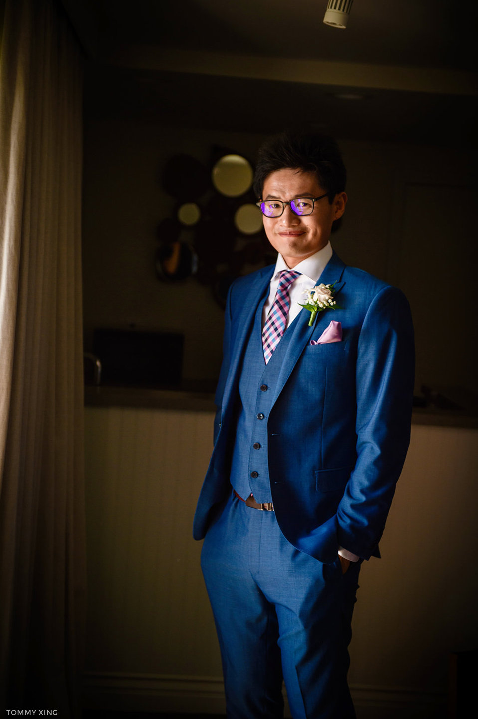 Paradise Point Resort Wedding Xiaolu & Bin San Diego 圣地亚哥婚礼摄影跟拍 Tommy Xing Photography 洛杉矶婚礼婚纱照摄影师 052.jpg