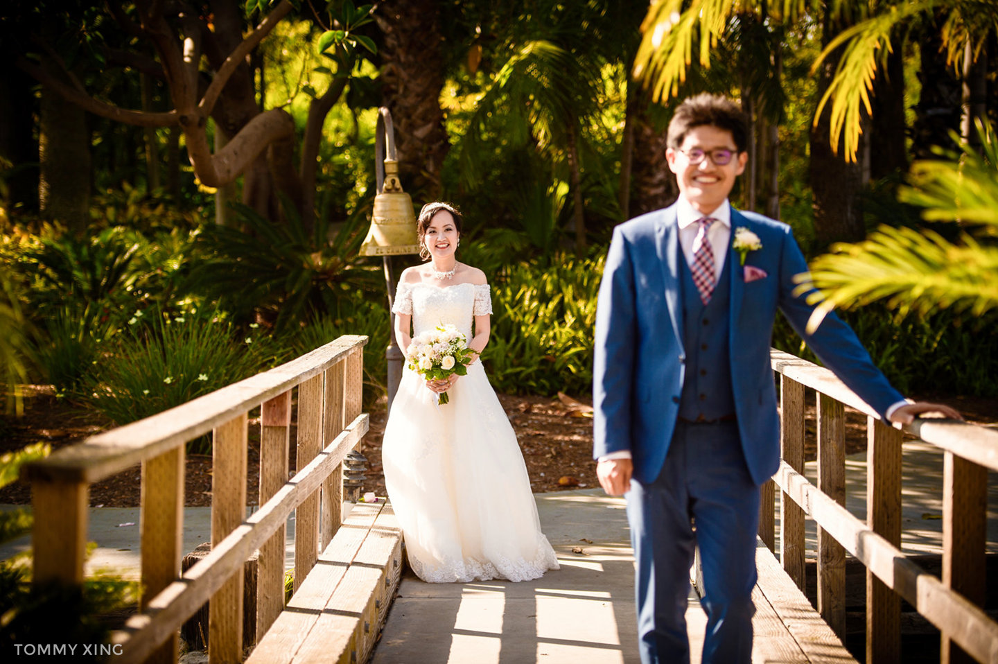 Paradise Point Resort Wedding Xiaolu & Bin San Diego 圣地亚哥婚礼摄影跟拍 Tommy Xing Photography 洛杉矶婚礼婚纱照摄影师 060.jpg