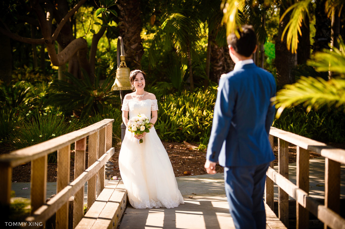 Paradise Point Resort Wedding Xiaolu & Bin San Diego 圣地亚哥婚礼摄影跟拍 Tommy Xing Photography 洛杉矶婚礼婚纱照摄影师 062.jpg