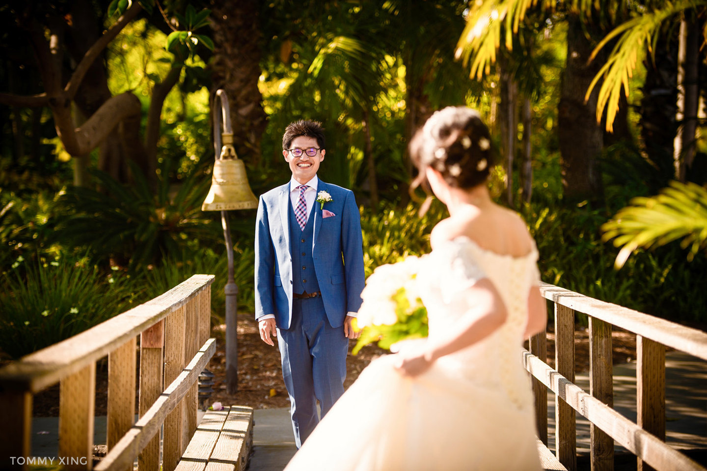 Paradise Point Resort Wedding Xiaolu & Bin San Diego 圣地亚哥婚礼摄影跟拍 Tommy Xing Photography 洛杉矶婚礼婚纱照摄影师 064.jpg