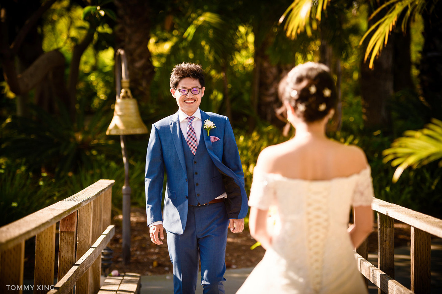 Paradise Point Resort Wedding Xiaolu & Bin San Diego 圣地亚哥婚礼摄影跟拍 Tommy Xing Photography 洛杉矶婚礼婚纱照摄影师 065.jpg