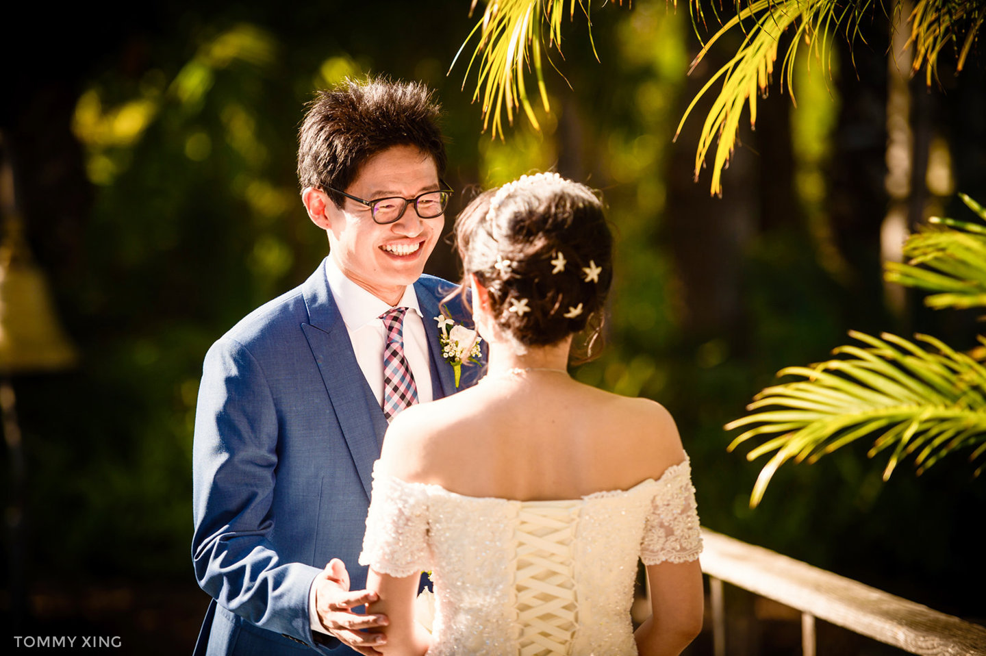 Paradise Point Resort Wedding Xiaolu & Bin San Diego 圣地亚哥婚礼摄影跟拍 Tommy Xing Photography 洛杉矶婚礼婚纱照摄影师 066.jpg