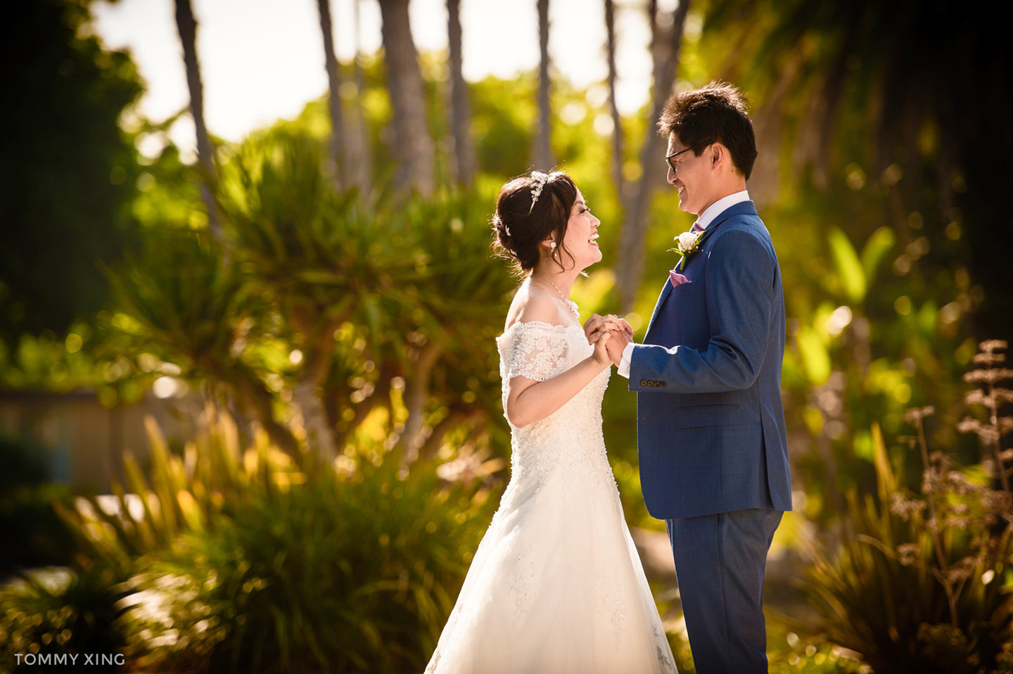 Paradise Point Resort Wedding Xiaolu & Bin San Diego 圣地亚哥婚礼摄影跟拍 Tommy Xing Photography 洛杉矶婚礼婚纱照摄影师 067.jpg