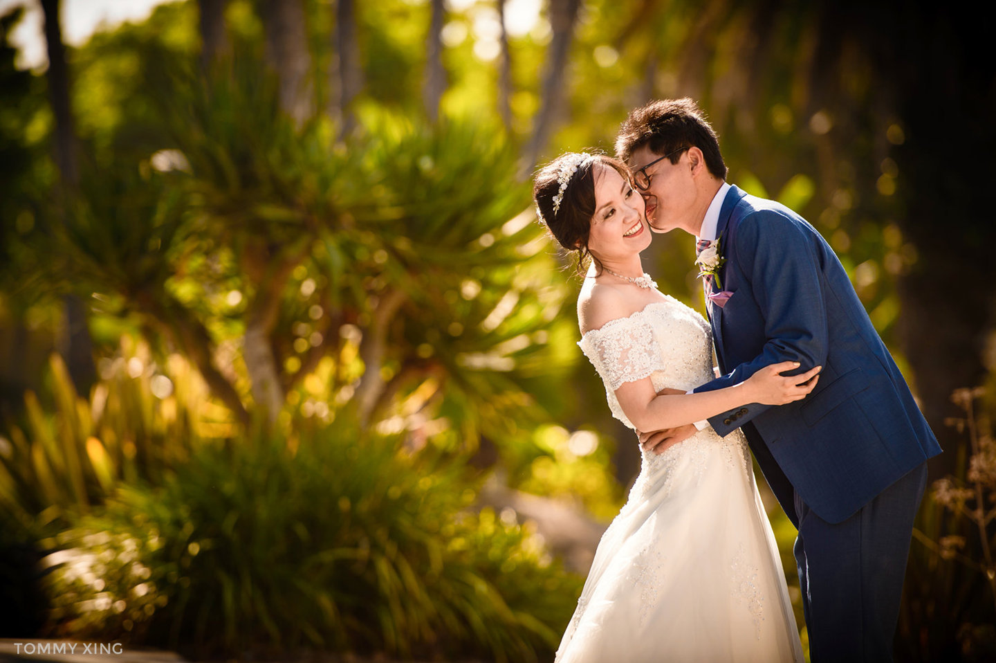 Paradise Point Resort Wedding Xiaolu & Bin San Diego 圣地亚哥婚礼摄影跟拍 Tommy Xing Photography 洛杉矶婚礼婚纱照摄影师 068.jpg