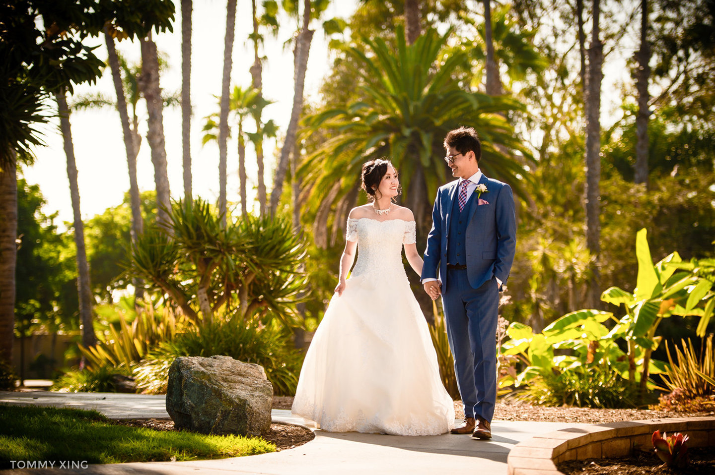 Paradise Point Resort Wedding Xiaolu & Bin San Diego 圣地亚哥婚礼摄影跟拍 Tommy Xing Photography 洛杉矶婚礼婚纱照摄影师 070.jpg