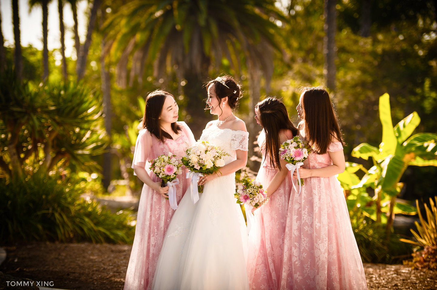 Paradise Point Resort Wedding Xiaolu & Bin San Diego 圣地亚哥婚礼摄影跟拍 Tommy Xing Photography 洛杉矶婚礼婚纱照摄影师 071.jpg