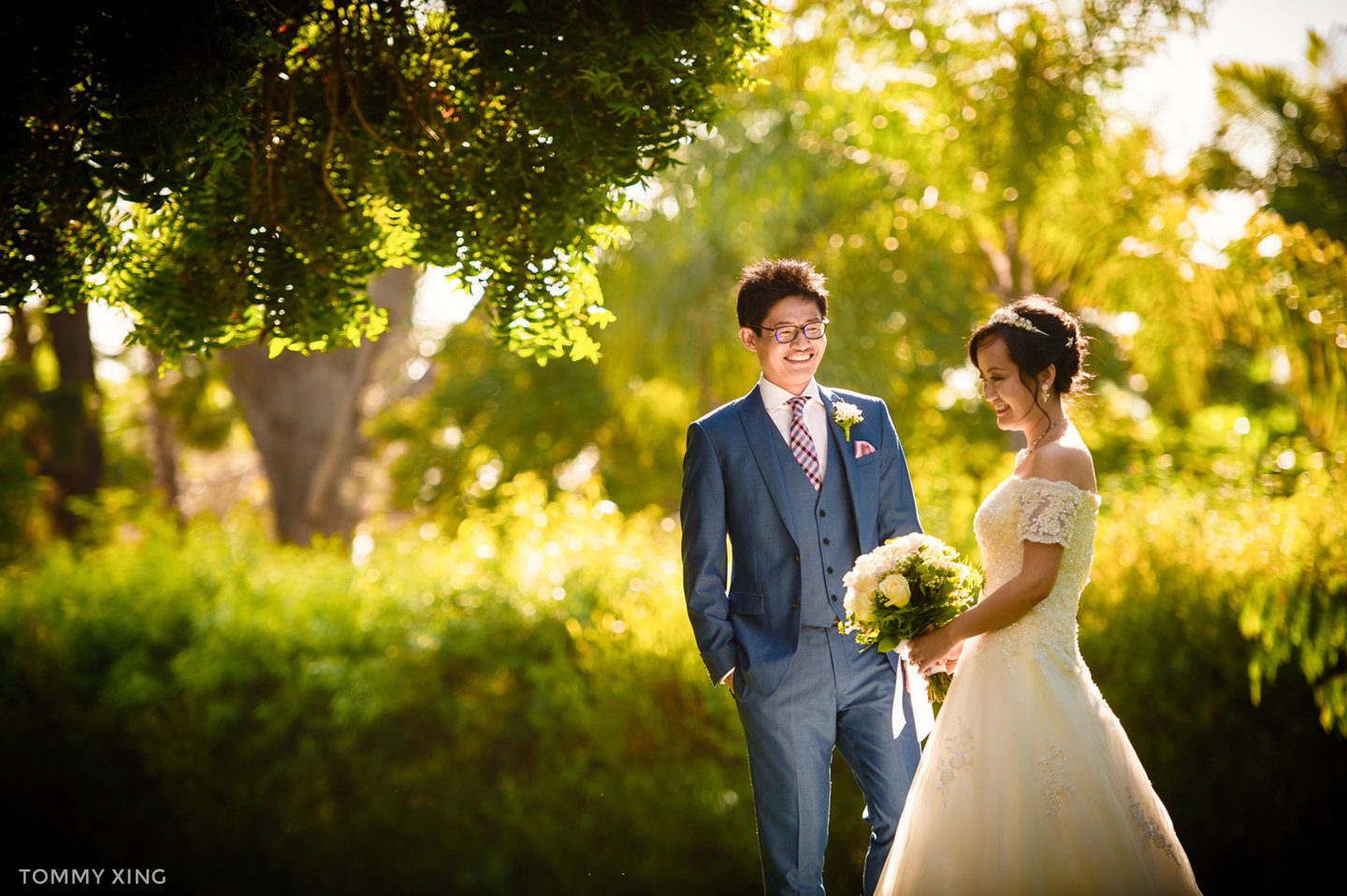 Paradise Point Resort Wedding Xiaolu & Bin San Diego 圣地亚哥婚礼摄影跟拍 Tommy Xing Photography 洛杉矶婚礼婚纱照摄影师 076.jpg
