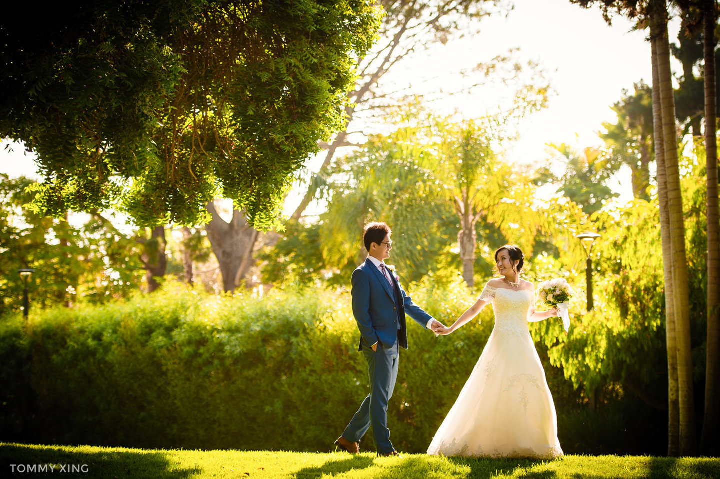 Paradise Point Resort Wedding Xiaolu & Bin San Diego 圣地亚哥婚礼摄影跟拍 Tommy Xing Photography 洛杉矶婚礼婚纱照摄影师 077.jpg