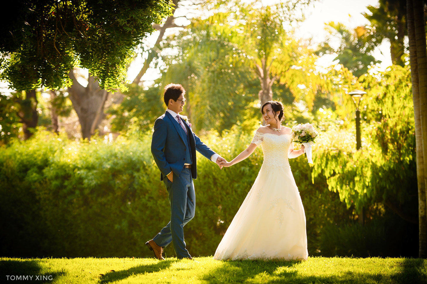 Paradise Point Resort Wedding Xiaolu & Bin San Diego 圣地亚哥婚礼摄影跟拍 Tommy Xing Photography 洛杉矶婚礼婚纱照摄影师 078.jpg