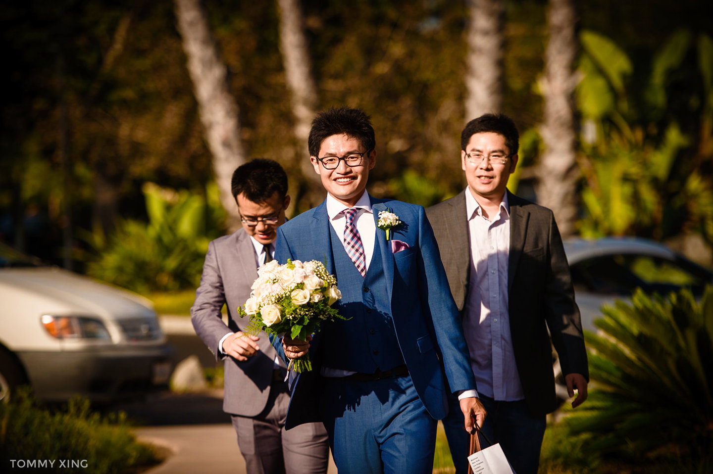Paradise Point Resort Wedding Xiaolu & Bin San Diego 圣地亚哥婚礼摄影跟拍 Tommy Xing Photography 洛杉矶婚礼婚纱照摄影师 080.jpg